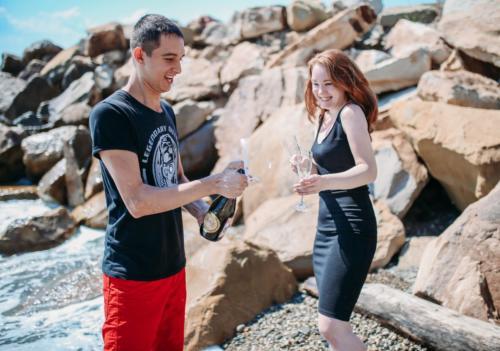 Love Story Константина и Евгении - 13