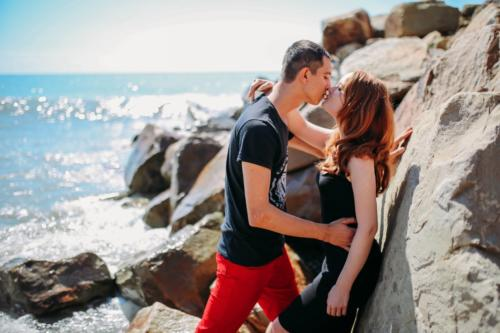 Love Story Константина и Евгении - 16