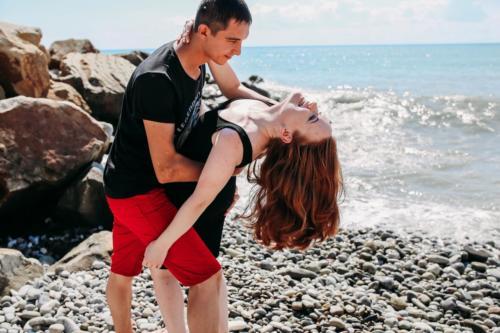 Love Story Константина и Евгении - 17