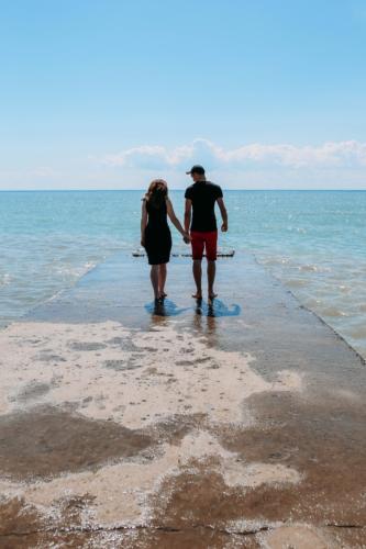Love Story Константина и Евгении - 18 3