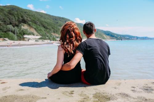 Love Story Константина и Евгении - 6