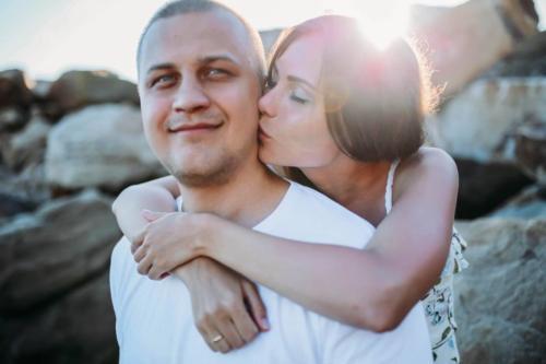 Love Story Evgeni i Mariya - 11