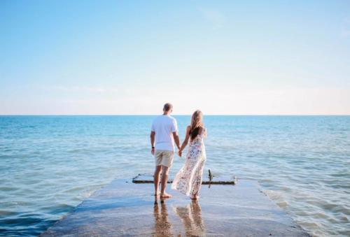 Love Story Evgeni i Mariya - 4