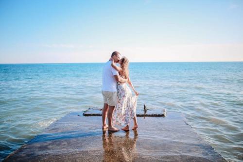 Love Story Evgeni i Mariya - 5