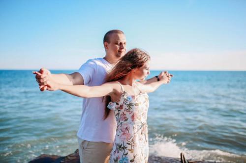 Love Story Evgeni i Mariya - 6