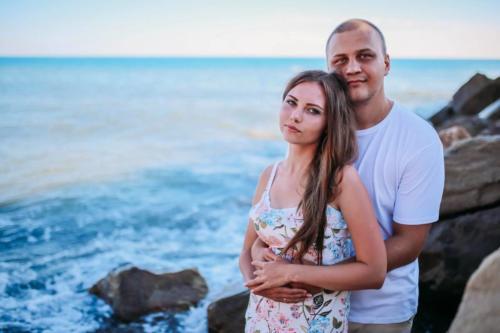 Love Story Evgeni i Mariya - 7