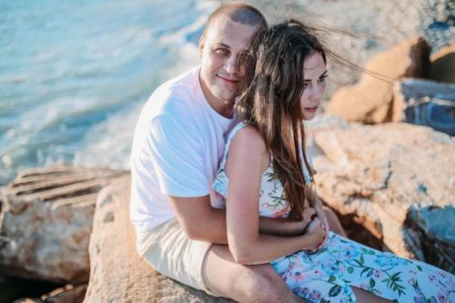 Love Story Evgeni i Mariya - 8